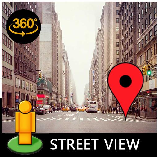 Anmaw Street Live View   Traffic Gps Navigator