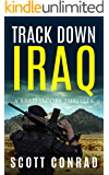 Track Down Iraq (A Brad Jacobs Thriller Book 4) (English Edition)
