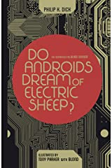 Do Androids Dream of Electric Sheep? Omnibus Kindle Edition