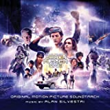 Ready Player One OST - CD Package