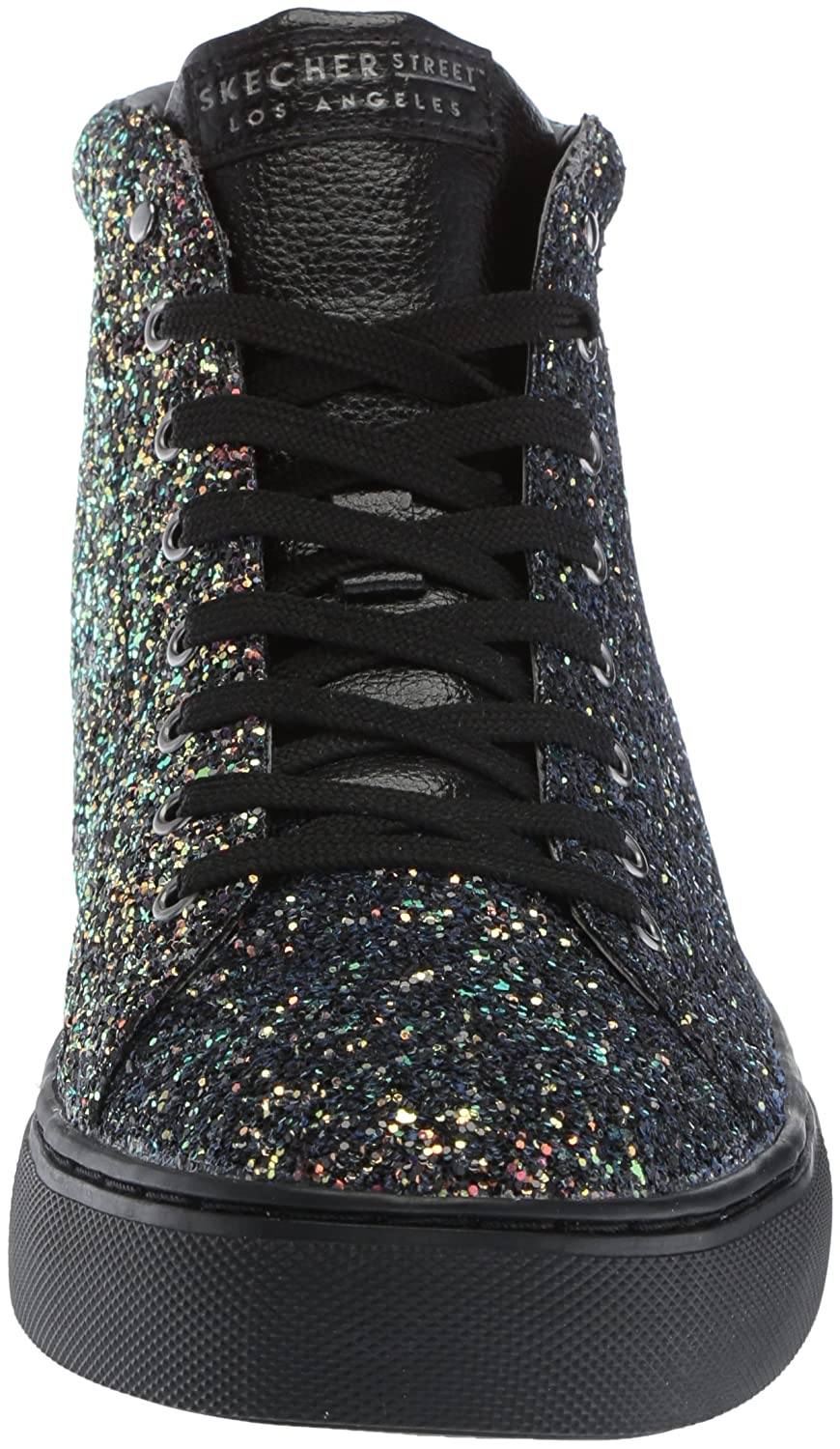 dc844c12c14c Amazon.com | Skechers Women's Side Street-Rock Glitter Sneaker | Fashion  Sneakers