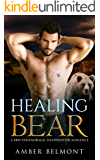 Healing Bear: A BBW Paranormal Shape Shifter Romance (Love Laid Bear Book 3)