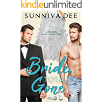 Bride, Totally Gone (MMA Fighters Book 2)