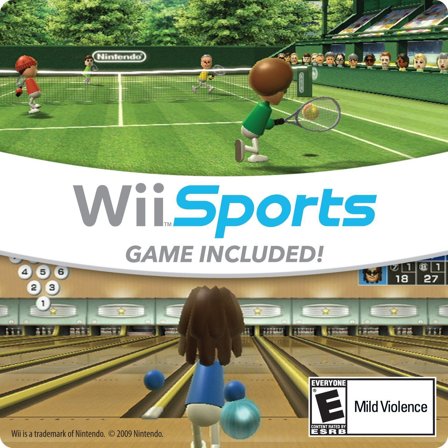 Wii by Nintendo (Image #8)
