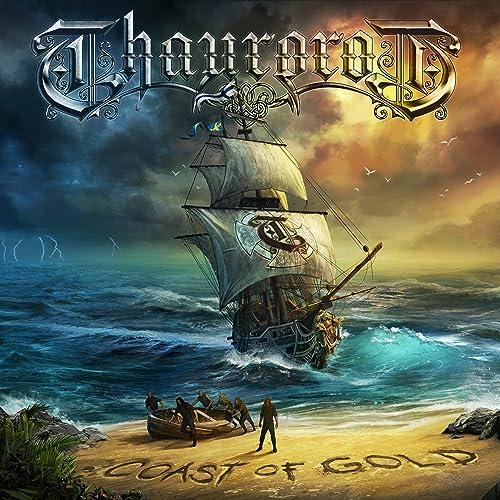 Thaurorod - Coast Of Gold (Limited Edition)