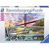 Golden Gate 1000 PC Puzzle