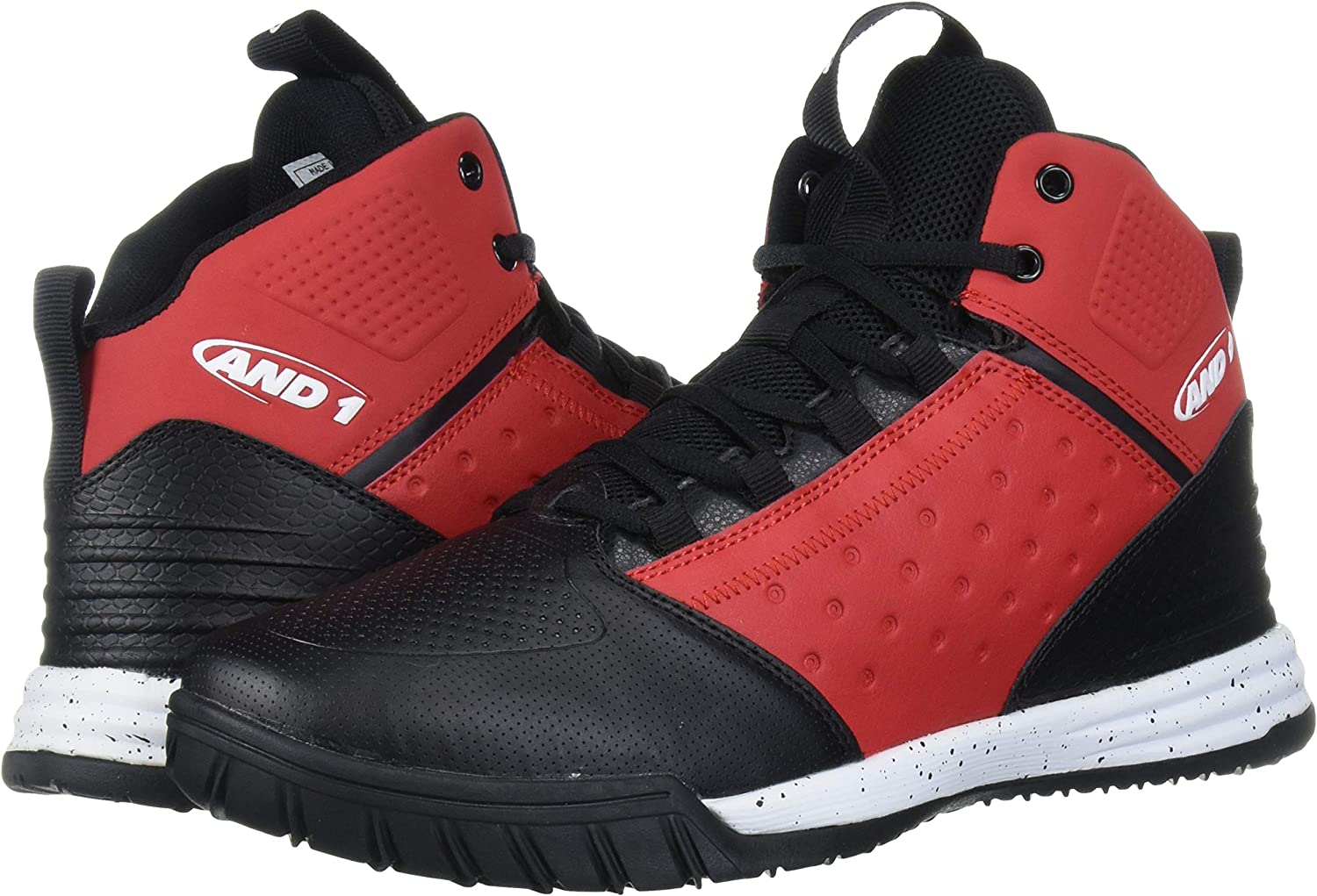 AND 1 Mens Pulse Sneaker