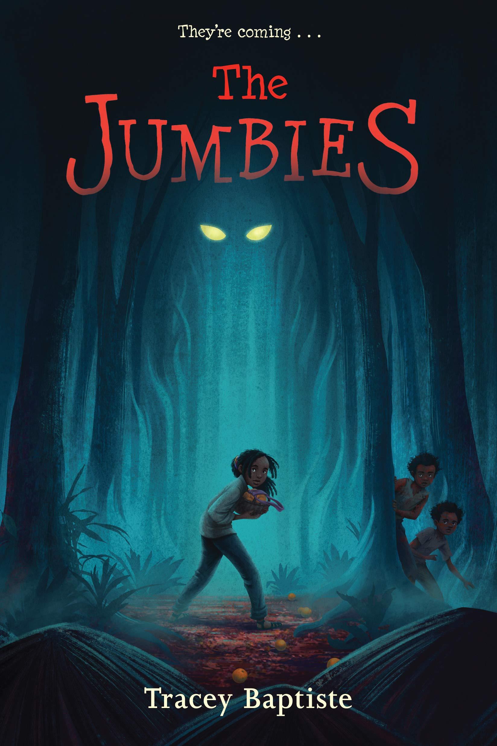 Jumbies (The Jumbies): Baptiste, Tracey: 9781616205928: Amazon.com: Books
