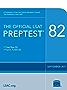The Official LSAT PrepTest 82 (Official LSAT PrepTests) (English Edition)
