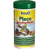 Lascure Delights Delights Pleco Multi wafers 250ml-Alimenti Pesci, Unica