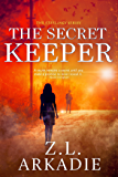 The Secret Keeper (The Sterlings Romantic Suspense Series Book 4)