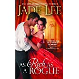 As Rich as a Rogue (Rakes and Rogues, 3)