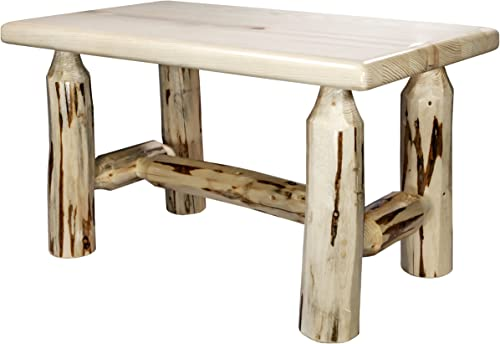 Montana Woodworks Collection Ottoman