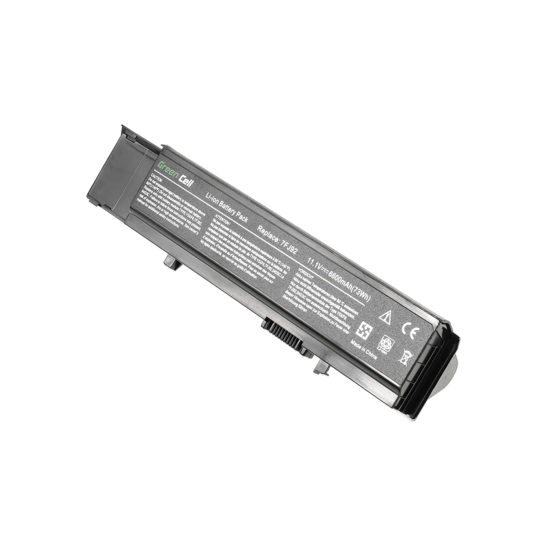 Accesorios Green Cell Extended Serie 7FJ92 Y5XF9 Batera para ...