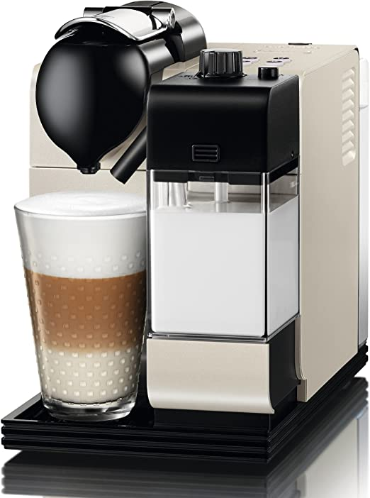 DeLonghi Lattissima+ Chocolate Mocha - Cafetera Espresso ...
