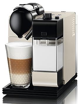 DeLonghi Lattissima+ Chocolate Mocha - Cafetera Espresso Automática DeLonghi Lattissima En520.Pw Para