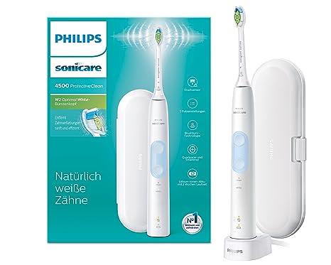 Philips Sonicare hx6839/28 Protect Ive Clean 4500 Cepillo de dientes eléctrico con tecnología de
