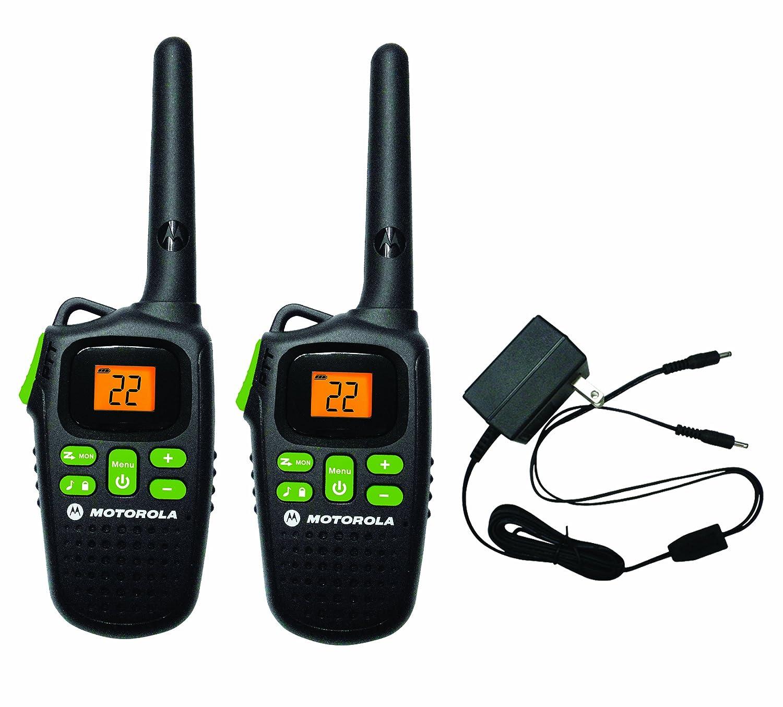 motorola 6190. amazon.com: motorola md200r frs two-way - 20 mile radio pack black: cell phones \u0026 accessories 6190