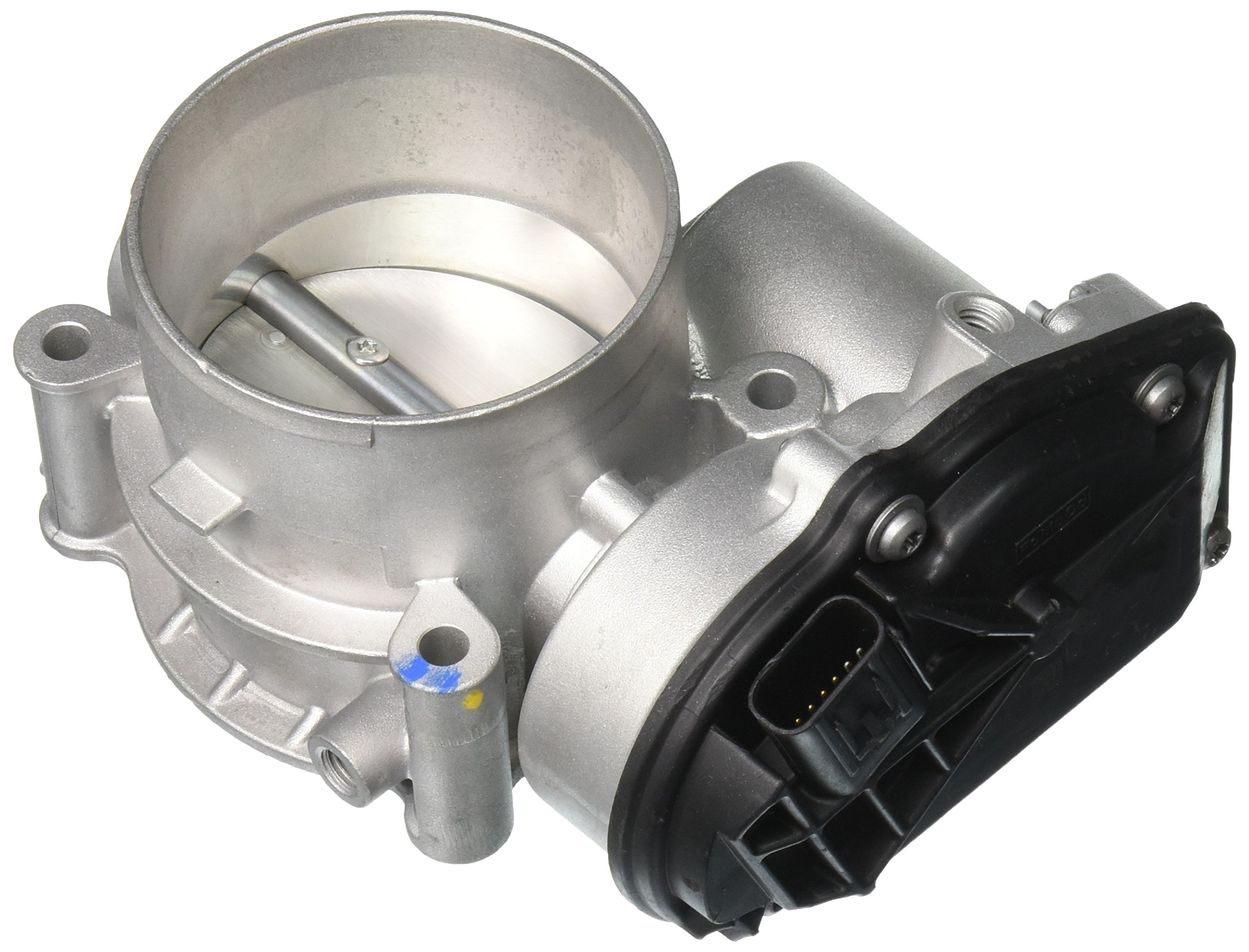 A1 Cardone 67-6018 Remanufactured Throttle Body, 1 Pack by A1 Cardone