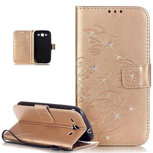 15 opinioni per Custodia Galaxy S3 Neo,Custodia Galaxy S3,Custodia Galaxy S3 Neo / S3, Galaxy S3