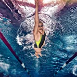 Speedo Female Swimsuit - Launch Splice Cross Back