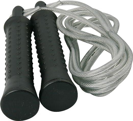 Springseil Hüpfseil Zusatzgewicht Extra Gewichte Fitness Kondition Training Seil