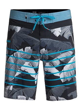 Highline Men Island Board Shorts Time Quiksilver Eqybs03897 19 Axz17wqdq 3dff4c46371