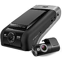 Thinkware U1000 4K-camera aan de voorkant 2160p UHD-camera aan de achterzijde 2K 1440P QHD (EU-model) - Ultra High…