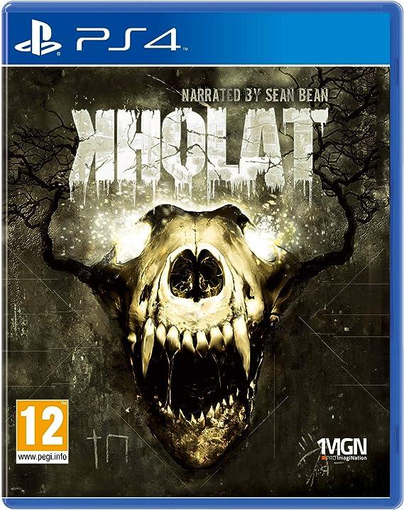 Kholat [Importación Inglesa]: Amazon.es: Videojuegos