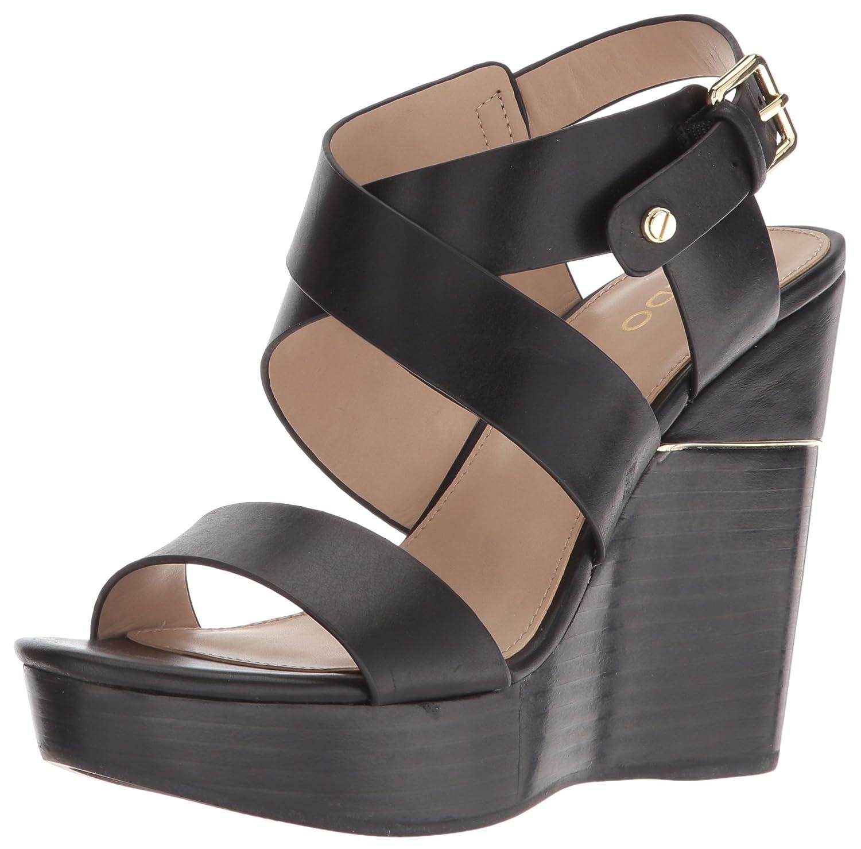 5003502ddf ALDO Women's Faustina Wedge Sandal
