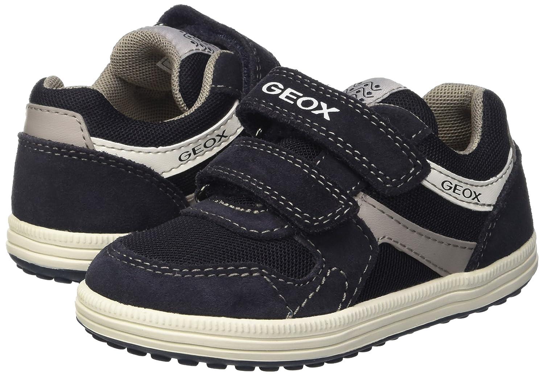 hot sale online 1f639 8b58b Geox Kids' JR VITABOY 30 Sneaker