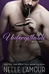 Unforgettable: A Sexy Hollywood Romance Kindle Edition