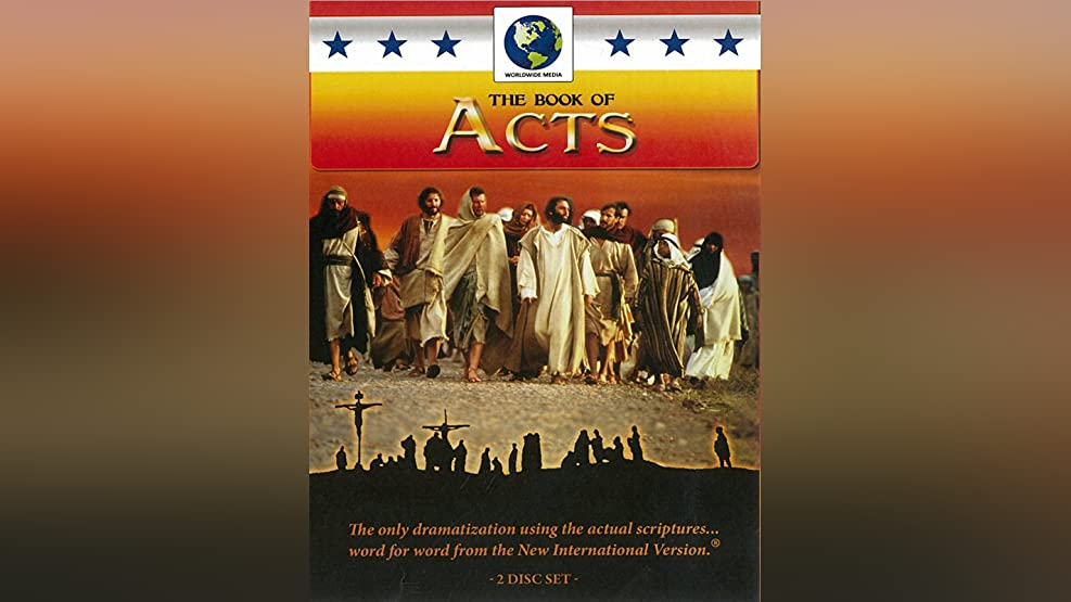 The Book of Acts: Volume 2