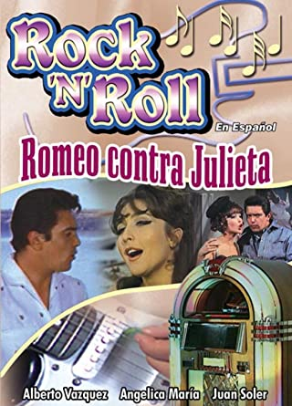 c8e35fff8130 Amazon.com  Romeo Contra Julieta  Alberto Vazquez  Movies   TV
