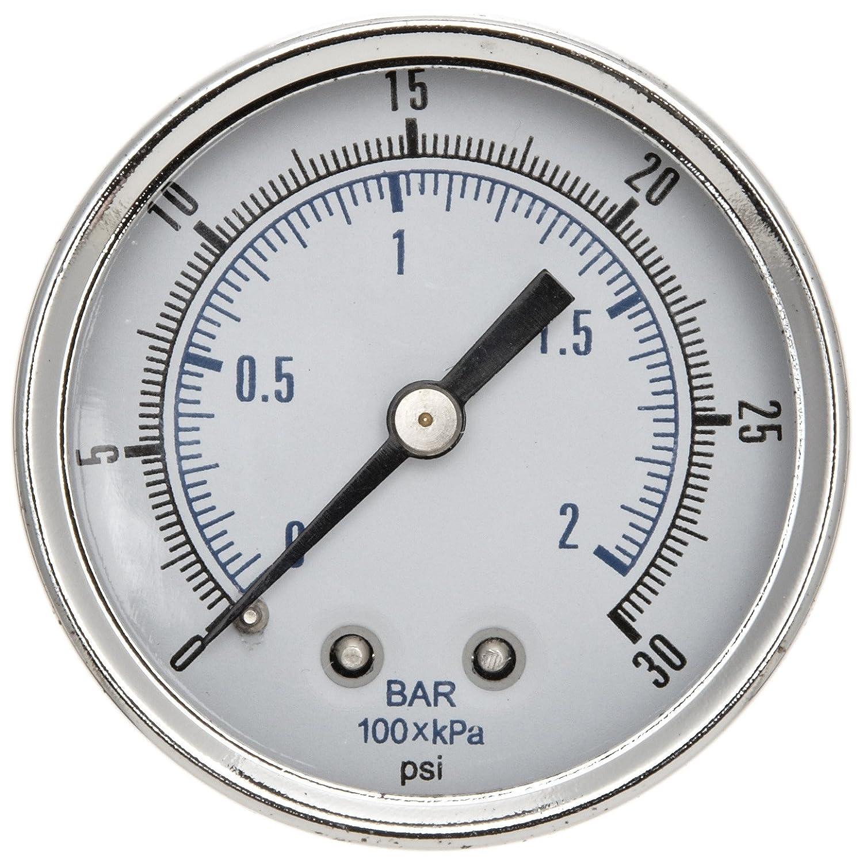 300 PSI Gas Regulator 20 Trident Marine 1211-1402 L.P