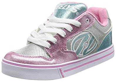 f738429cd49bf Heelys Girls  Motion Plus Fitness Shoes  Amazon.co.uk  Shoes   Bags