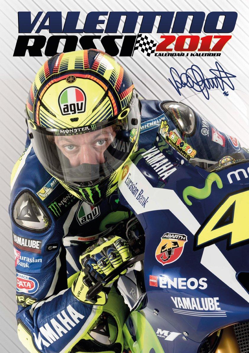Valentino Rossi 2017
