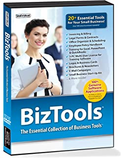 Amazon.com: Business Planmaker Professional Deluxe 9: Software