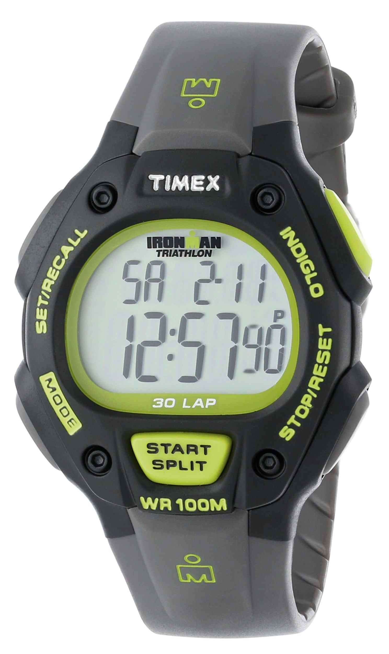 Timex Full-Size Ironman Classic 30 Watch
