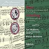 Huss: Piano Concerto in B Major, Schelling: Suite Fantastique