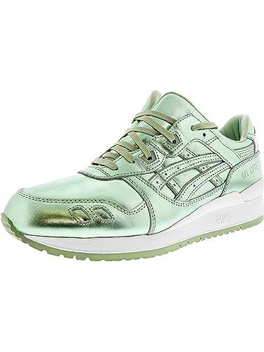 Asics Femmes Chaussures Athlétiques Couleur Vert GreenGreen Taille 37.5 EU 6.