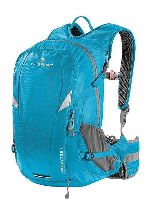 1532058121 Ferrino, Zephyr, Zaino, Unisex: Amazon.it: Sport e tempo libero