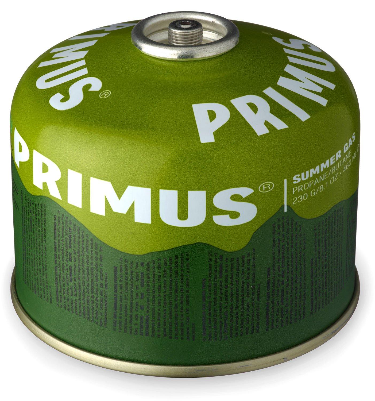 Primus Summer Gas 230g gas cartridge