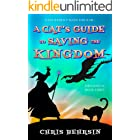 A Cat's Guide to Saving the Kingdom: A Humorous Fantasy Adventure (Dragoncat Book 3)