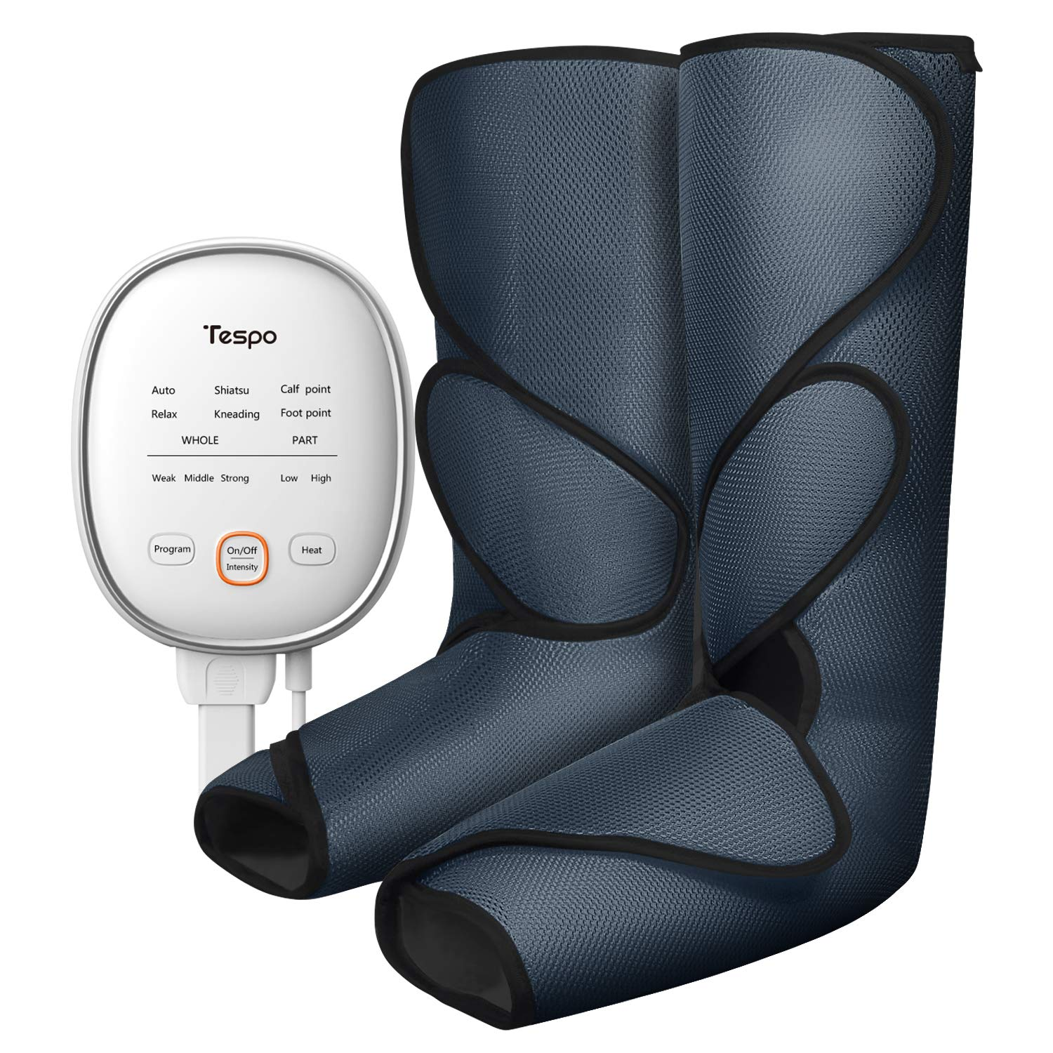 Tespo Leg Massager review
