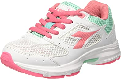 Diadora Shape 9 Jr, Zapatillas de Running para Niños: Amazon.es ...