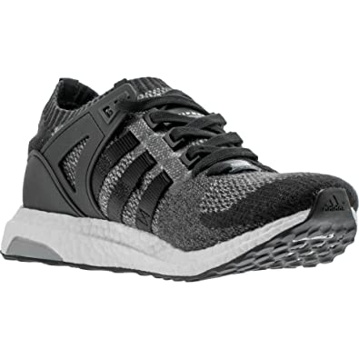 promo code 16fb0 6fddc adidas Mens EQT Support Ultra PK BlackWhite Fabric Size 6