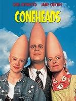 Die Coneheads