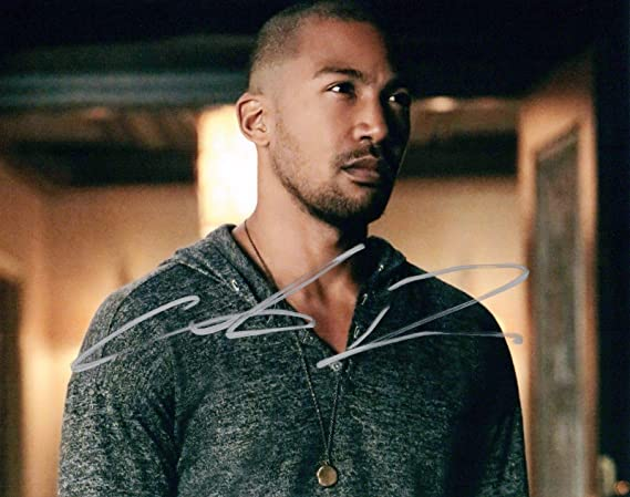 charles michael davis chicago pd