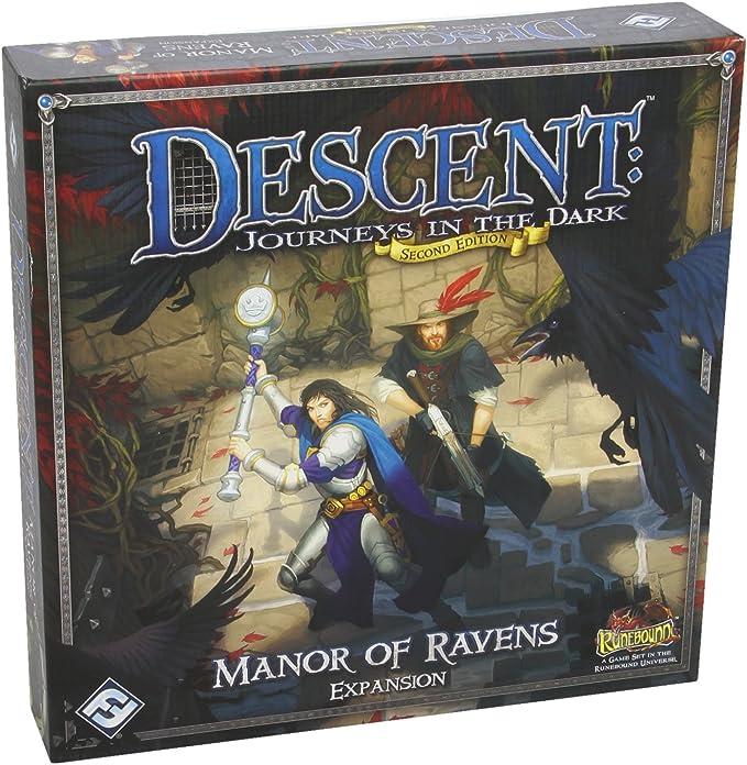 Descent: Amazon.es: Juguetes y juegos